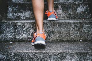 buty dla biegacza