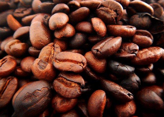 kawa z expresu